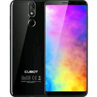 Cubot Power 4G 128GB Dual-SIM černý
