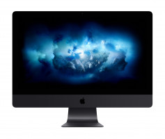 Apple iMac Pro 27 5K 3,2 GHz 8-Core 32/1 | MQ2Y2D/A