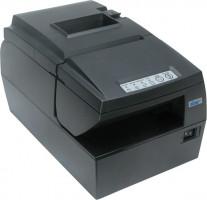 Star HSP7543-U 8 bodů/mm 203 dpi tiskárna štítků