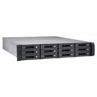 QNAP TS-EC1280U-E3-4GE-R2 (3,5GHz/4GB ECC/12xSATA)
