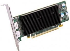 MATROX M9128 1GB , 2xDisplayPort, PCI-Express x16 low Profil