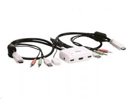 Trendnet 2-PORT HDMI KVM SWITCH