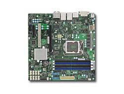 1XEONV5 C236 64GB DDR4 MATX základová deska