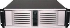 """EYE-2831B 19"""", PC skříň"""