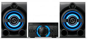 Sony MHC-M60D audiosystém