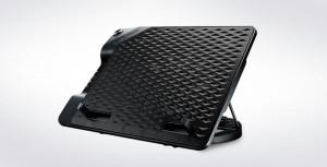 CoolerMaster NotePal ErgoStand III, chladící podložka pro ntb