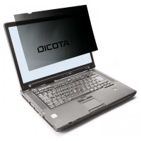 "Dicota Secret 12,5"" Wide 16:9 D30478, privátní filtr"
