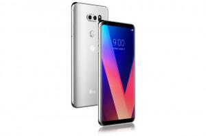 LG V30 H930 4G 64GB cloud silver