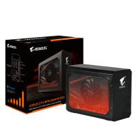 Gigabyte AORUS GTX 1070 Gaming Box Černá