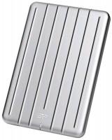 Silicon Power A75 1TB externí pevný disk stříbrný