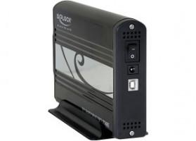 DeLock 42444, externí box na USB
