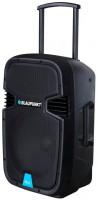 Blaupunkt PA12 Bluetooth reproduktor, černý