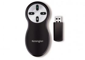 Kensington K33373EU, bezdrátové prezentační zařízení