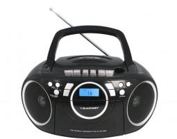 Blaupunkt BB16BK Radiomagnetofon Černý