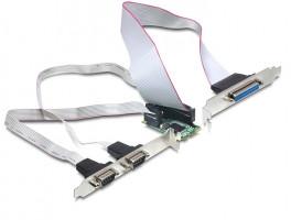 Delock 95232, MiniPCIe I/O PCIe modul