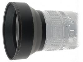 Kaiser Lens Hood 3 in 1 49 mm, sluneční clona