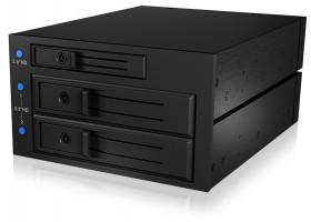 "ICY BOX IB-IR3521 HDD/SSD rámeček 2.5/3.5"" box na hdd"