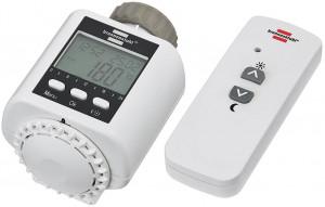 Brennenstuhl 1294120 radiátorový termostat