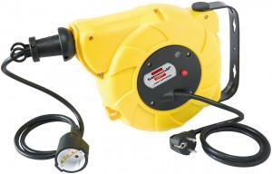 Brennenstuhl 1241020300 (11m) automatický kabelový buben