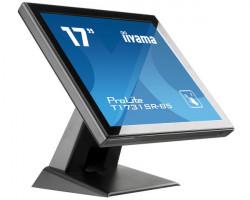 "Iiyama ProLite T1731SR-W5, LED monitor, 17"", dotykový displej, 1280 x 1024, TN,"