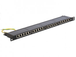 """Delock 43316 19"""", patchpanel"""