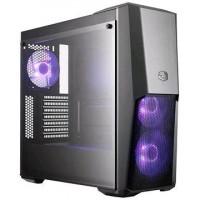 CoolerMaster MasterBox MB500 Černá počítačová skříň