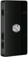 CoolerMaster ovladač k RGB LED ventilátorům