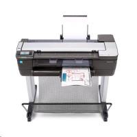 HP DesignJet T830, velkoformátová tiskárna
