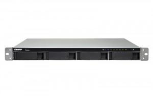 QNAP TS-463XU-RP-4G NAS datové uložiště
