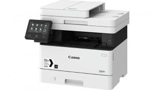 Canon i-SENSYS MF421dw, laserová tiskárna 3v1