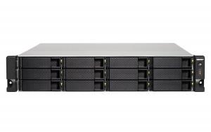 QNAP TS-1232XU-4G NAS Rack (2U) datové uložiště
