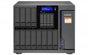 QNAP TS-1635AX-4G NAS desktop datové uložiště