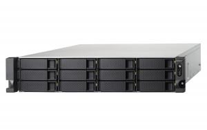 QNAP TS-1253BU-4G NAS Rack (2U) datové uložiště
