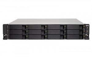 QNAP TS-1263XU-4G NAS Rack (2U) datové uložiště
