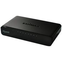 Edimax ES-5800G V3, switch