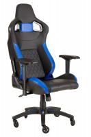 Corsair T1 Race, Herní židle, černomodrá