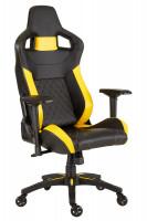 Corsair T1 Race, Herní židle, černožlutá