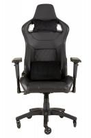 Corsair T1 Race, herní židle, černá