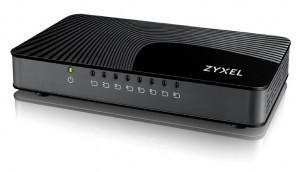 ZyXEL GS-108SV2, switch