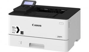 Canon i-SENSYS LBP212dw, tiskárna černobílá