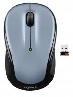 Logitech M325 910-002334, bezdrátová myš