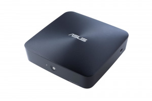ASUS Barebone UN45-VM065M - N3700/1*M.2 Slot/bez OS