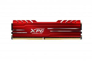 ADATA XPG Gammix D10 32GB DDR4 3000MHz / DIMM / CL16 / červená / KIT 2x 16GB