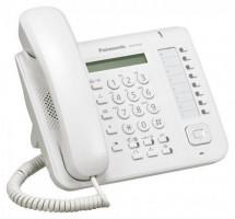 Panasonic KX-DT521X, bílý