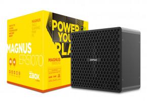 Zotac ZBOX Magnus Mini ER51070 mini počítač černý
