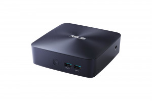 ASUS VivoMini UN68U-BM011M 1.6GHz, Mini PC