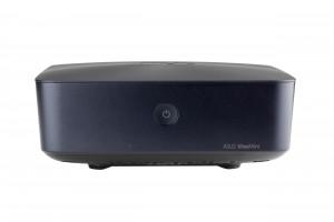 ASUS VivoMini UN65U-M005M 3.9GHz i3-7100, Mini PC, modrý