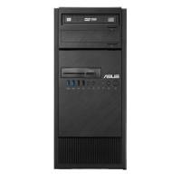 ASUS ESC500 G4-M2W 3.7GHz E3-1245V6 Pracovní stanice, černá