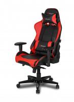 Arozzi Verona XL+ červená, herní židle