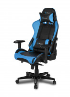 Arozzi Verona XL+ modrá, herní židle